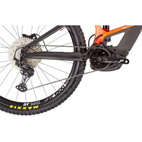 Orbea Wild FS M20, orange/black